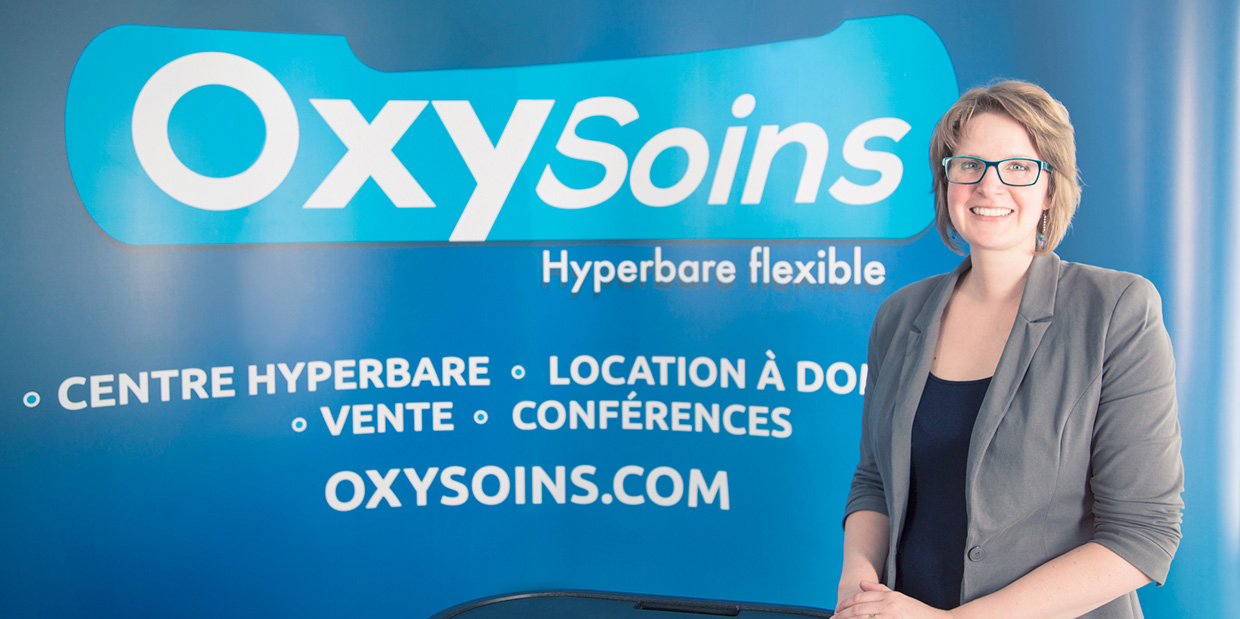 Oxysoins Conference