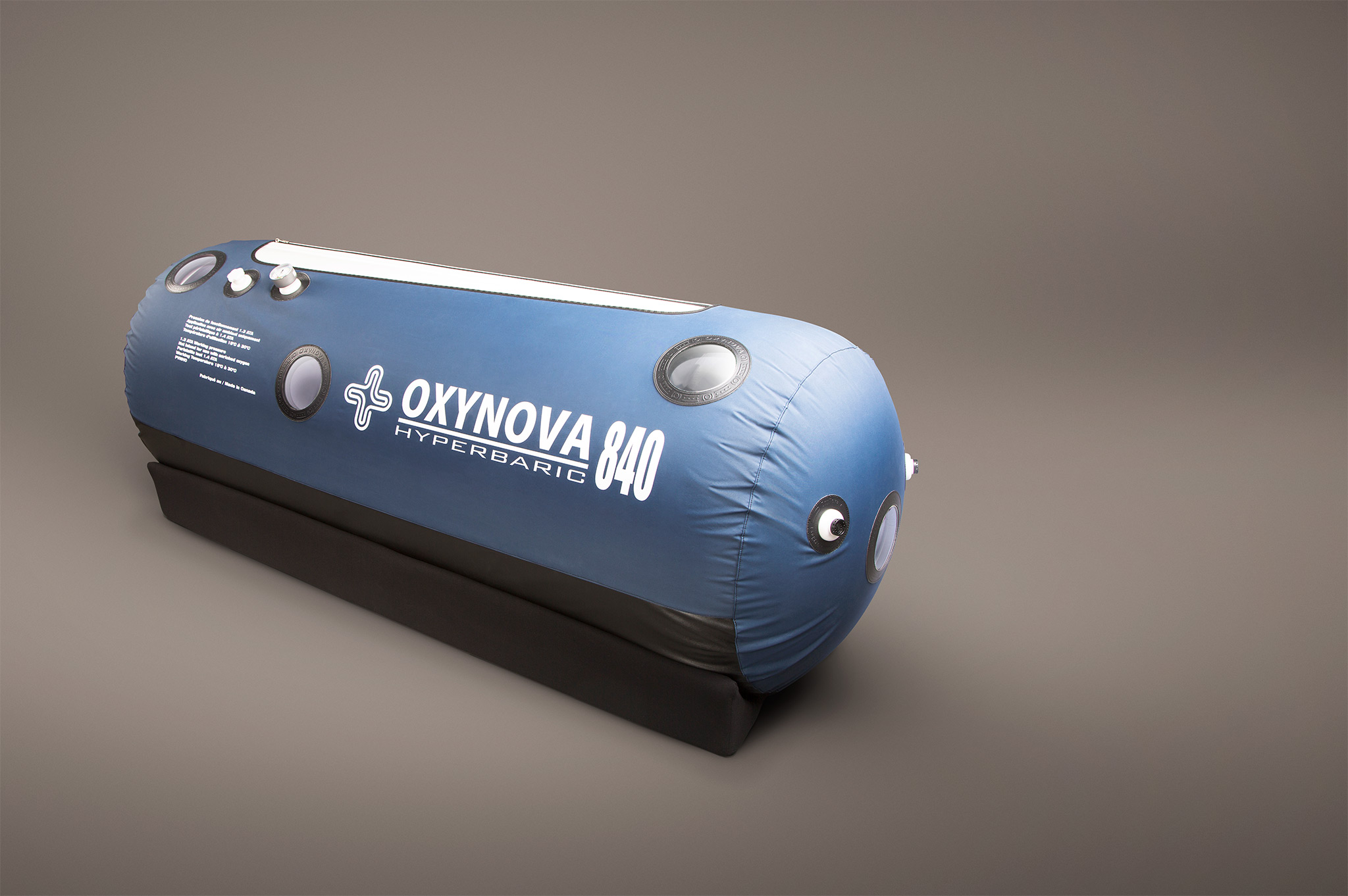 Oxysoins traitements en chambre hyperbare qu bec for Chambre hyperbare