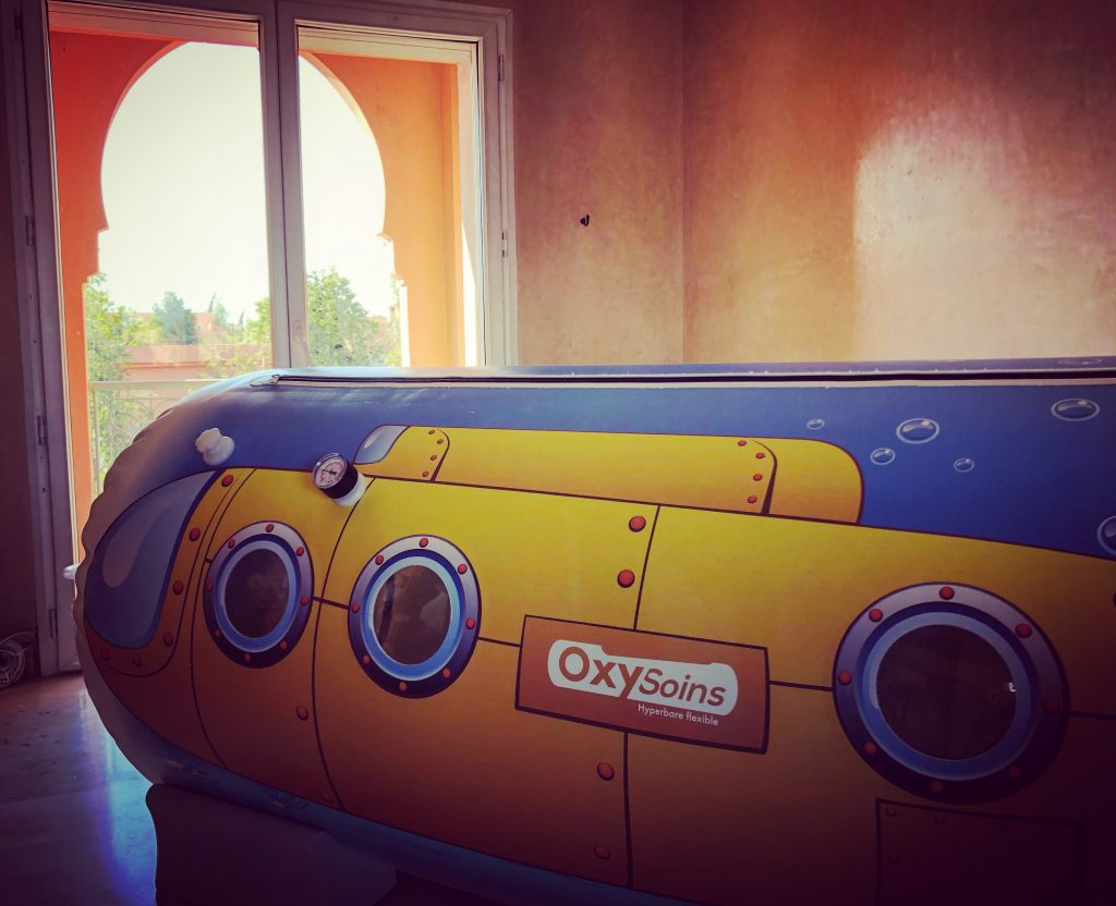 sous-marin hyperbare, Nos sous-marins qu'on aime d'amour!