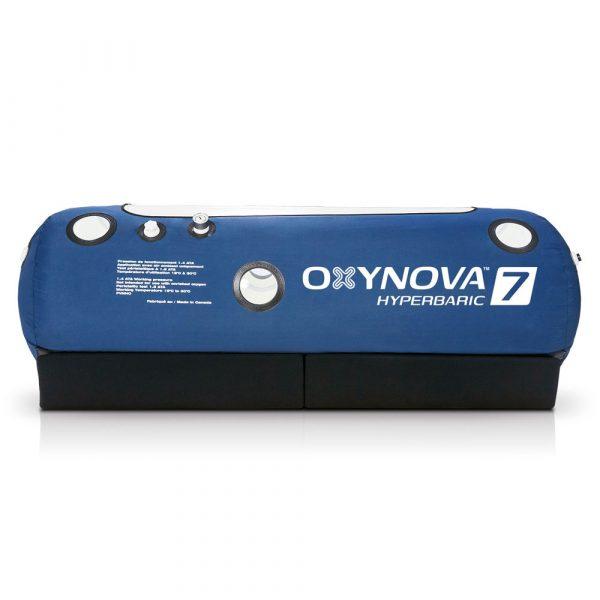 Vente de Chambre Hyperbare Oxynova 7